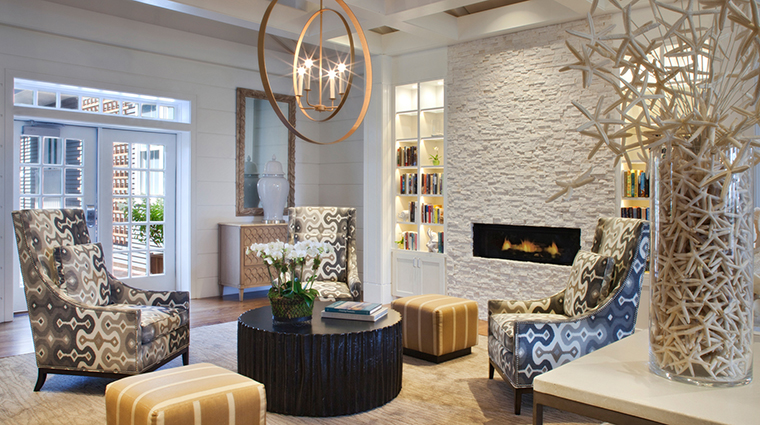 White Elephant Village Lobby, Nantucket Island Resorts
