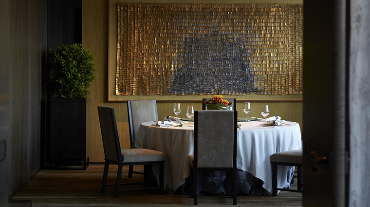 Yan Toh Heen Private Dining