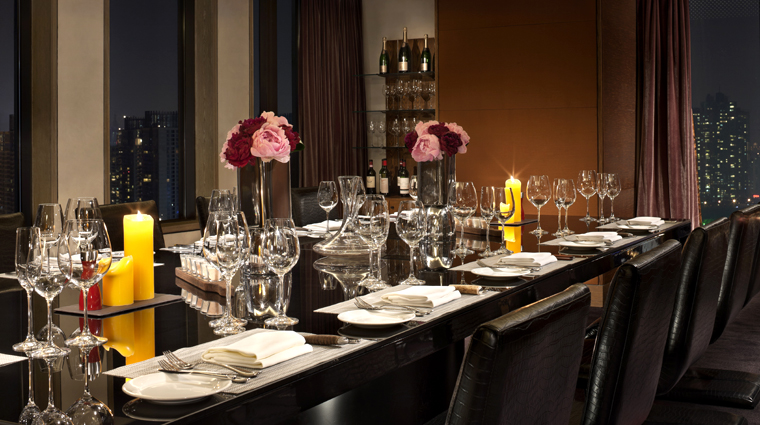 CHAR Bar & Grill Private Dining
