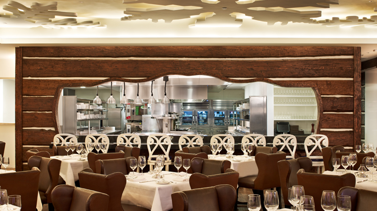 Chefs Club by FOOD & WINE Dining