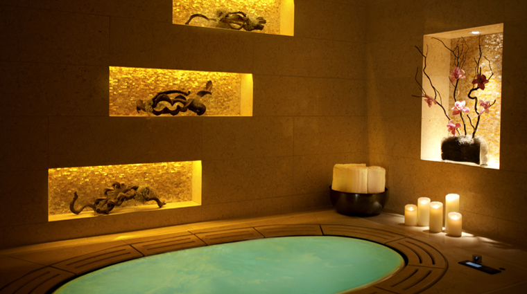 Conrad Macao, Cotai Central Bodhi Spa Treatment Room