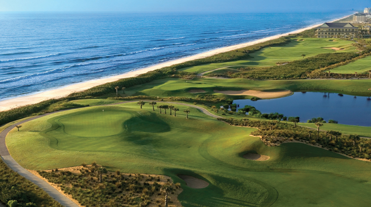 Hammock Beach Resort The Ocean Course