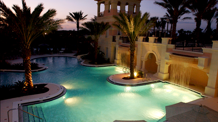 Hammock Beach Resort Pool