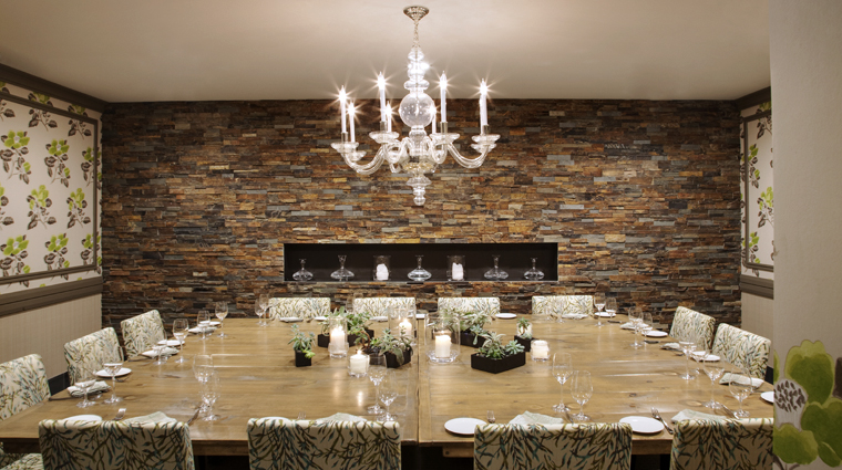 1808 Grille Private Dining