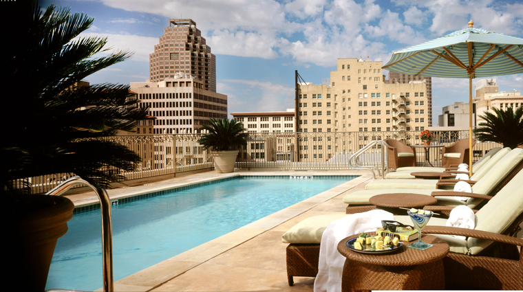 Mokara Hotel & Spa Heated Rooftop Pool