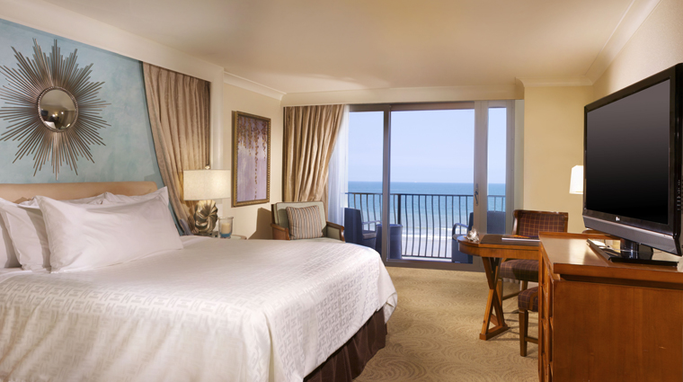 One Ocean Resort & Spa King Room