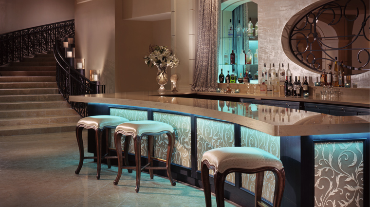 One Ocean Resort & Spa Lobby Bar