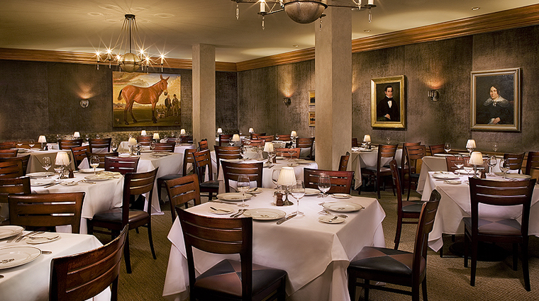 Peninsula Grill Dining Room