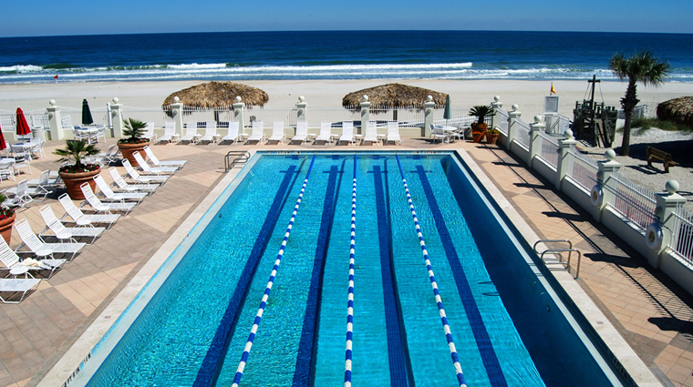 Ponte Vedra Inn & Club The Surfs Club Pool