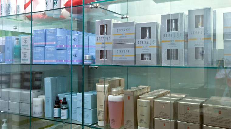 Red Door Spa Products