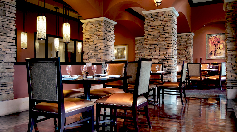 Forte Dining Room