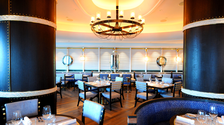 Scarpetta Miami Beach Dining Room