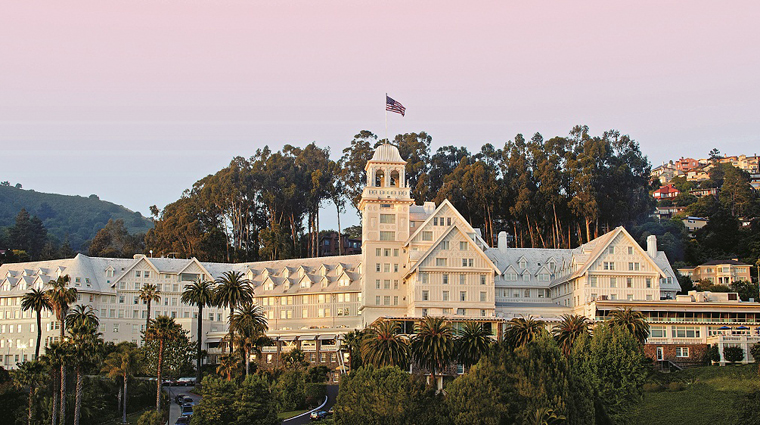 Spa Claremont at The Claremont Hotel Club & Spa