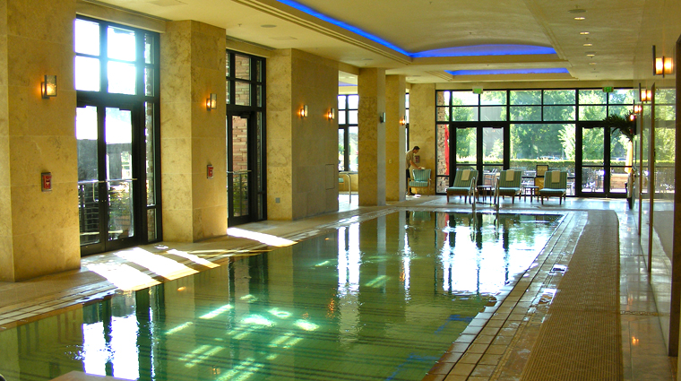 Spa at St Julien Hotel & Spa Pool