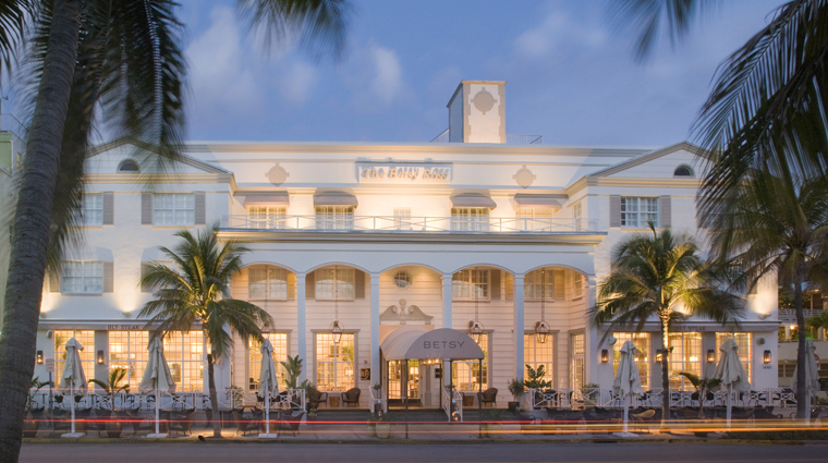 The Betsy — South Beach