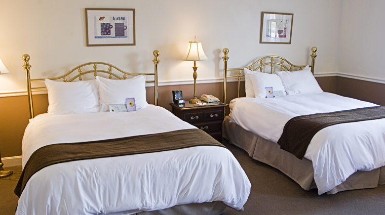 The Essex Resort & Spa Traditional Room