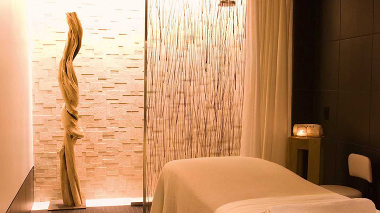 Caudalie Vinothérapie Spa Treatment Room