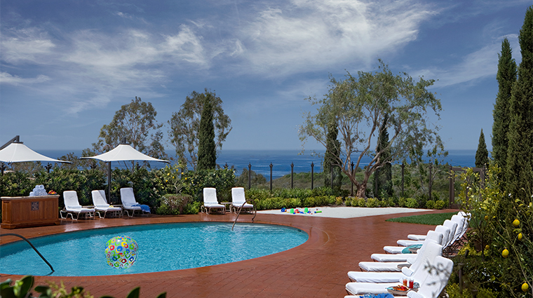 The Resort at Pelican Hill, Kid's Pool