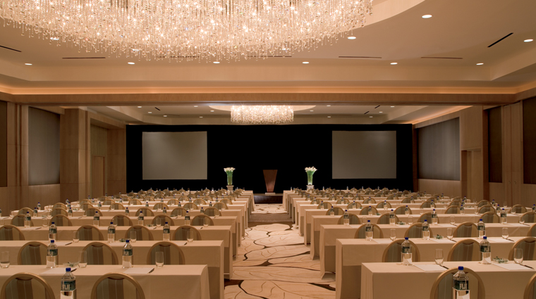 The Ritz-Carlton, Fort Lauderdale Grand Ballroom