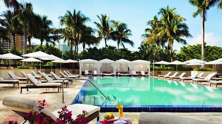The Ritz-Carlton Coconut Grove, Miami Pool
