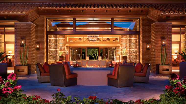 The Ritz-Carlton, Dove Mountain Ignite Lounge and Bar