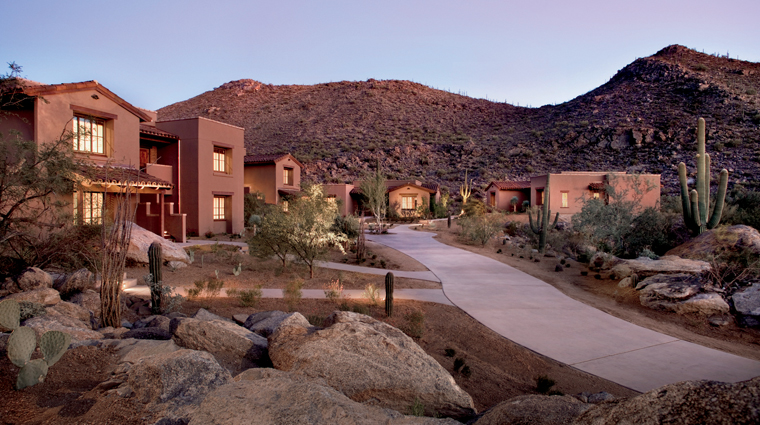 The Ritz-Carlton, Dove Mountain Desert Hideaway Casitas