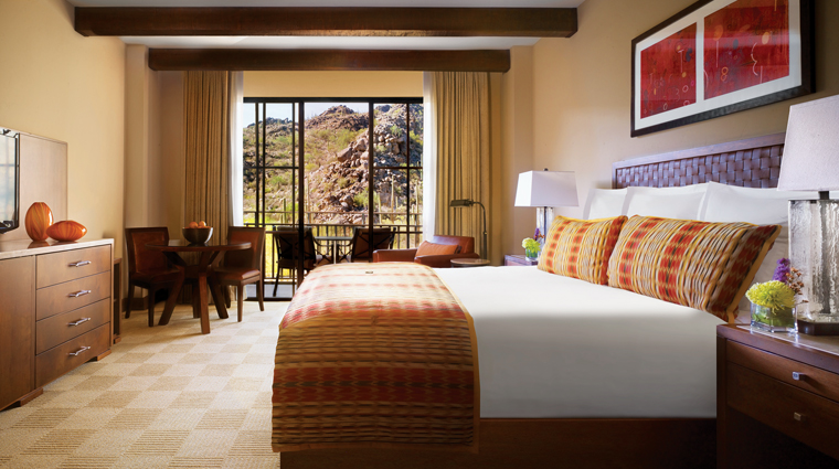 The Ritz-Carlton, Dove Mountain Guest Room