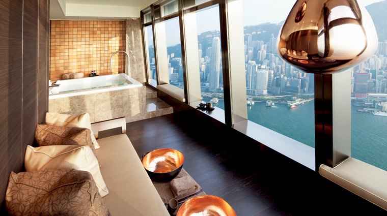 The Ritz-Carlton Spa by ESPA Private Couple's Suite