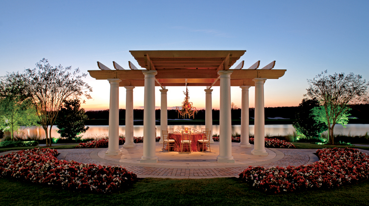 The Ritz-Carlton Orlando, Grande Lakes Gazebo
