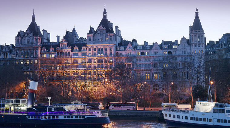 The Royal Horseguards Hotel