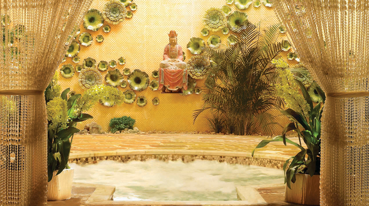 The Spa at Wynn Las Vegas Treatment Products