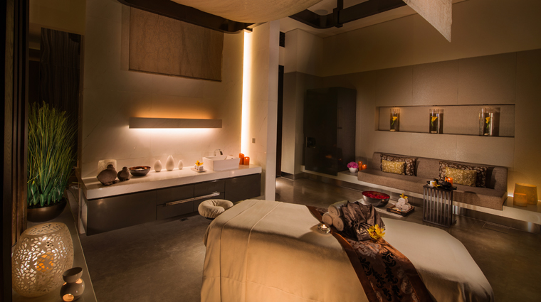 Crown Spa Treatment Room
