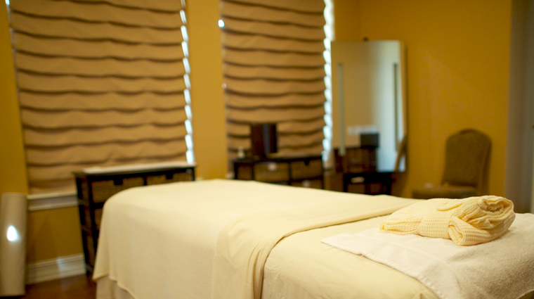The Spa at Reunion Resort Treatment Room