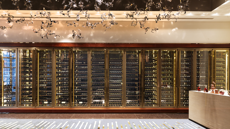 The Tasting Room Wine Case