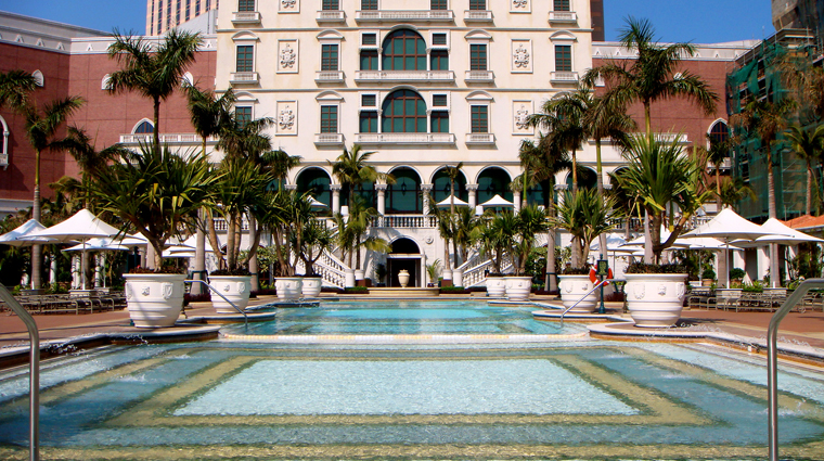 The Venetian Macao Resort Hotel Pool