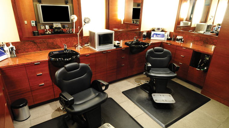 Canyon Ranch SpaClub at The Venetian & The Palazzo The Barber Suite