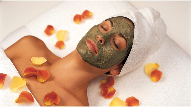 Aquanox Spa Facial Treatment