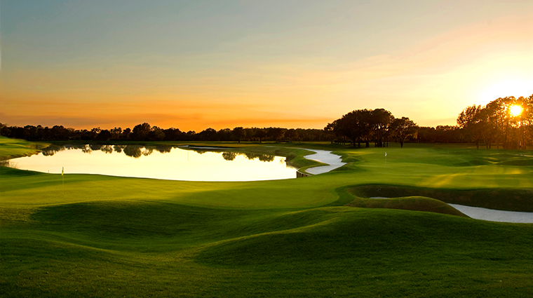 Villas of Grand Cypress New Course