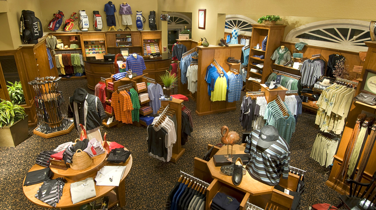 Villas of Grand Cypress Golf Pro Shop