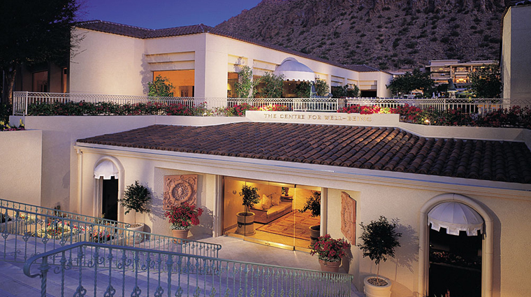 The Centre for Well-Being at The Phoenician