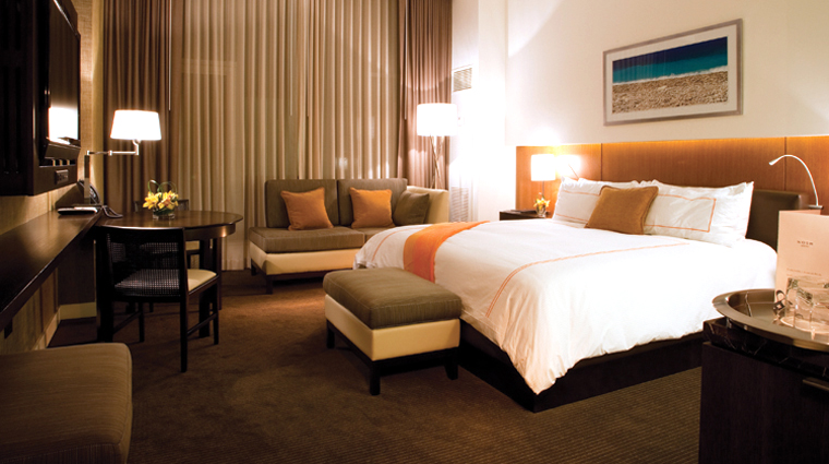 Hotel Arista Grand Luxe King Room