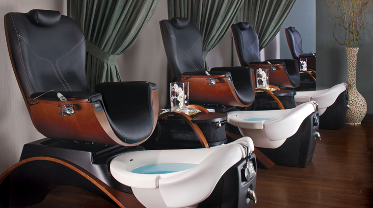 Relâche Spa & Salon Pedicure Stations