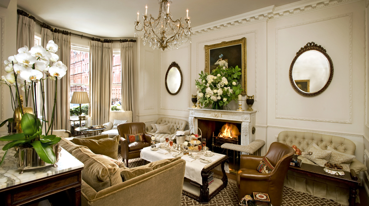 The Egerton House Hotel Drawing Room