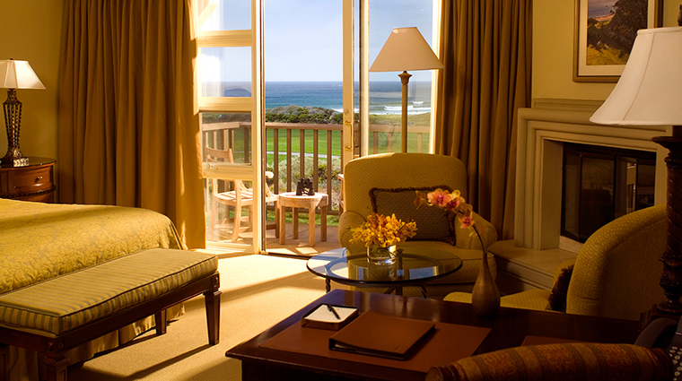 The Inn at Spanish Bay Guest Room, Pebble Beach Resorts