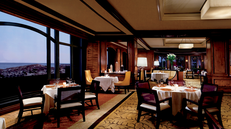 The Ritz-Carlton, Amelia Island Salt Restaurant Dining Room