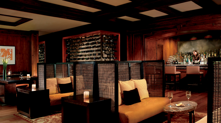 The Ritz-Carlton, Amelia Island Salt Restaurant Lounge