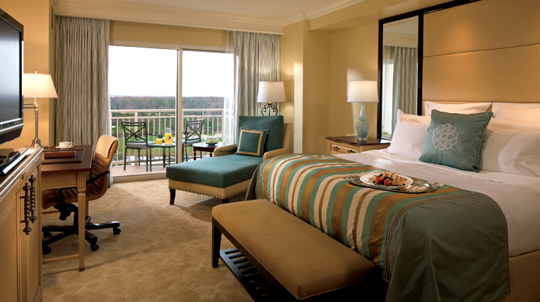 The Ritz-Carlton Orlando, Grande Lakes Club Lake View Room
