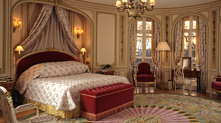 The Ritz London The Royal Suite Bedroom