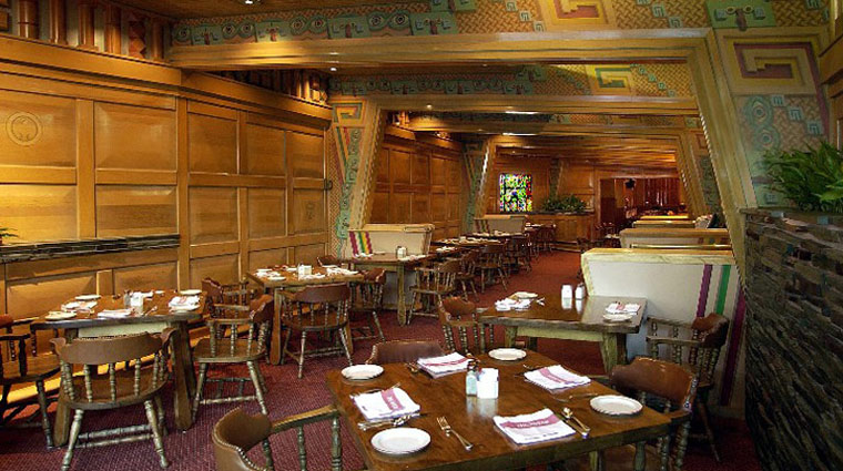 Tavern Restaurant at The Broadmoor Colorado Springs