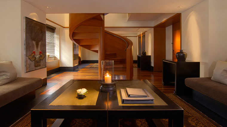 The Setai Bi-Level Suite